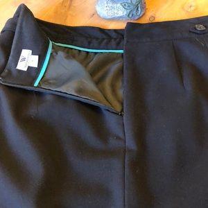 Worthington Skirts - Black Worthington Skirt